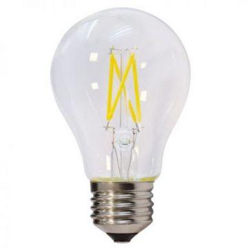 SP1855 LED BULB A60 5W 600LM E27 175-265V NEUTRAL WHITE  FILAMENT