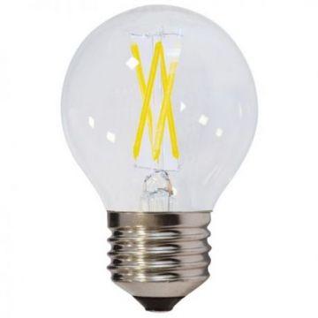 SP1868 LED BULB G45 4W 400LM E27 175-265V NEUTRAL WHITE LIGHT FILAMENT
