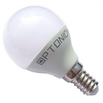 SP1448 LED BULB G45 E14 6W/175-265V 240° NEUTRAL WHITE LIGHT