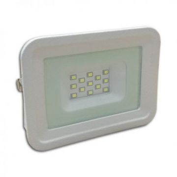 FL5771 LED SMD FLOODLIGHT 10W IP65 NEUTRAL WHITE LIGHT - CLASSIC LINE