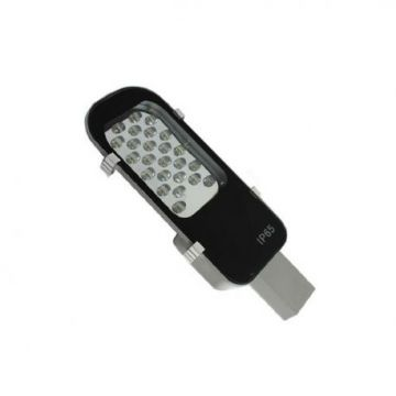 SL9120 LED STREET LAMP 12W 100-265V WHITE LIGHT