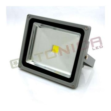 10W LED  FLOODLIGHT Blanc Froid - IP65