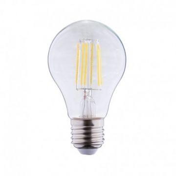 LED FIL COB BULB E27 4W 2700°K CLAIR  BOITE