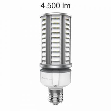Ampoule LED Alu 45W E40 100-240V 170°