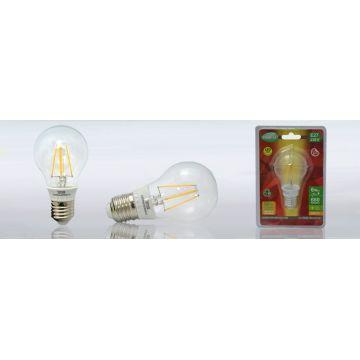 Ampoule E27 à filament 6W