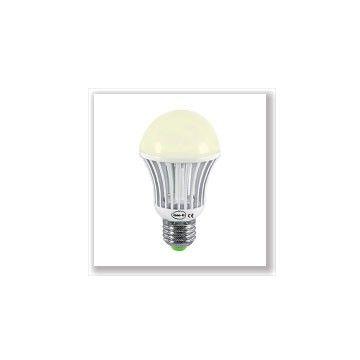 E27 8W COB Bulb 2700K