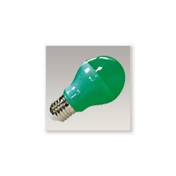 E27 9W Vert