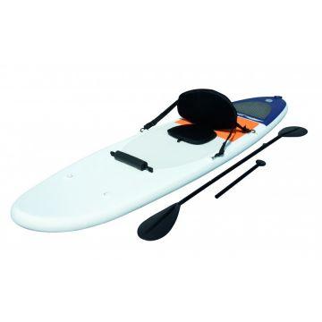 Bestway 65065 Paddle HighWave SUP & KAYAK 285cm x 76cm h 10cm 1 personne