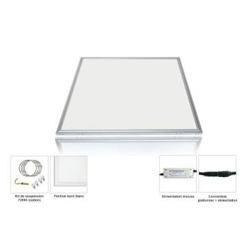 Panel LED 295*295 18W 4000°K VISION-EL 7763B