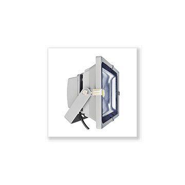 Projecteur LED 30W RGB avec télécommande radio fréquence VISION-EL 8011