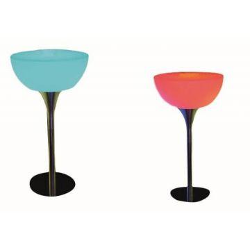 Table bar lumineux Miidex