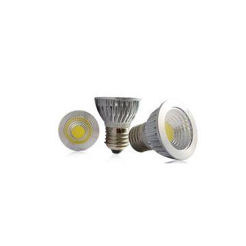 Ampoule LED E27 6W 6000K