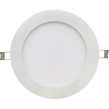 Thomson Downlight 11W 180mm 4000K TED184K11WH2DRI