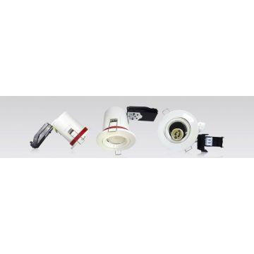 Support spot fixe + Douille Automatique Vision-EL 7718