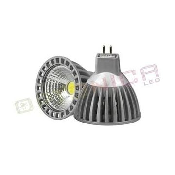 SP1169 LED BULB MR16 6W ??? 12V NEUTRAL WHITE LIGHT