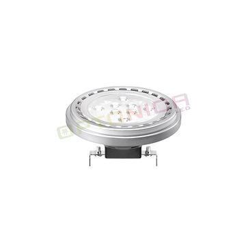 LED AR111/G53 15W/12V 30° Blanc neutre - EPISTAR