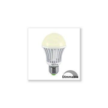 Ampoule LED E2710W 3000K  dimmable globe VISON-EL 7388CD