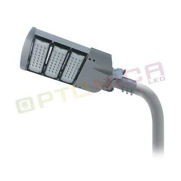 SL9160 LED STREET LAMP 180W WHITE LIGHT - 6000K - 3 YEARS WARRANTY