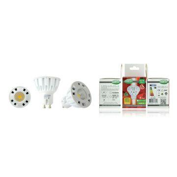 Ampoule LED GU10 4W 4000K VISION-EL 78361