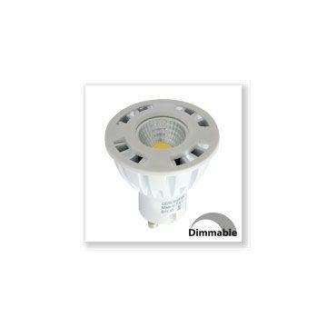 Ampoule LED GU10 5W 3000K VISION-EL 78411