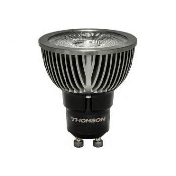 GU10 COB dimmable 520 lumens 4000°K