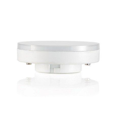 Ampoule LED GX53 7W 3000K IDEAL LUX 101385