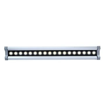 LED WALL WASHER IP65 ALU  DMX 20 Watt  230V  6000°K