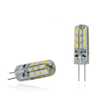 LED G4 1.5 Watt 4000°K BOITE - 12v
