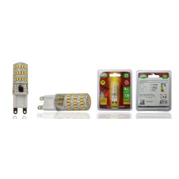 Ampoule LED G9 4W  3000K VISION-EL 7923
