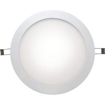 Thomson Downlight 16W 240mm 4000K Dimmable TED244K16WH2DIM