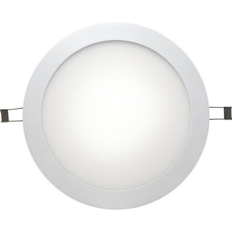 Thomson Downlight 16W Ø240mm 4000K Dimmable TED244K16WH2DIM