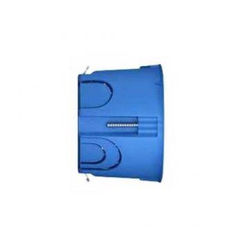 SCHNEIDER Multifix Plus Boîte simple prof. 50mm diamètre 67mm avec collerette