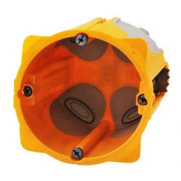 LEGRAND  - BATIBOX ENERGY BOITE PLACO MEMBRANE D67 P50