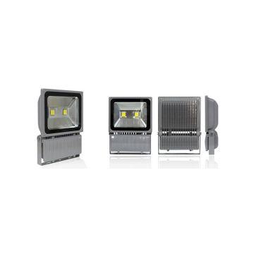 Projecteur LED 80W 6000K Gris VISION-EL 8004