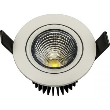Spot LED orientable 8W 4000K THOMSON THOM62153