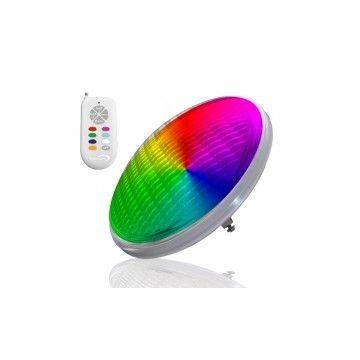 Ampoule pour piscine RGB 18W  IP67 LUMIHOME RGB/SWP-270