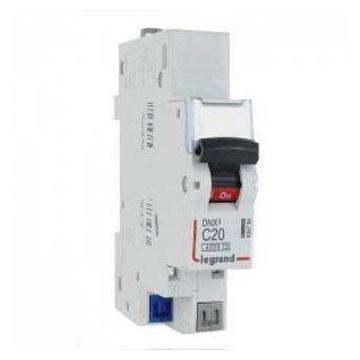 LEGRAND DNX3 Disjoncteur électrique bornes AUTO 20A