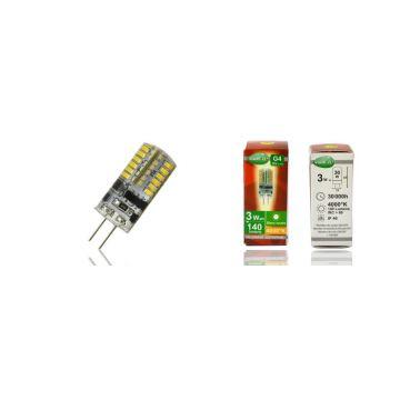 Ampoule LED G4 3W 4000°K VISION-EL 7904