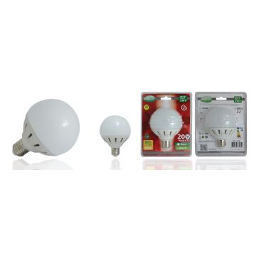 Ampoule LED Vision-EL Globe E27 20W 6000K 7434B