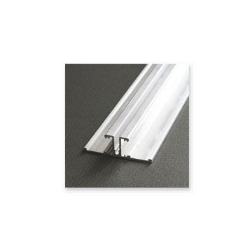 PROFILE LED ARRIERE 2000MM  ANODISE