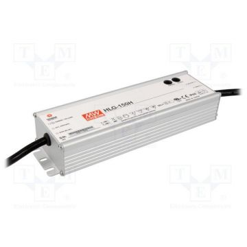 MEAN WELL HLG-150H-24A