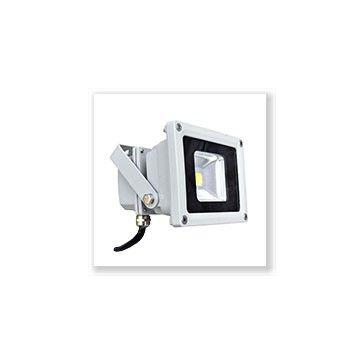 Projecteur LED 10W 3000K Gris VISION-EL 8006