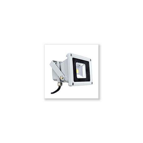 Projecteur Vision-EL IP65 10W 3000K 8006