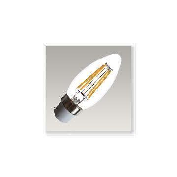Ampoule LED filament B22 4W 2700°K Vison-El 7169