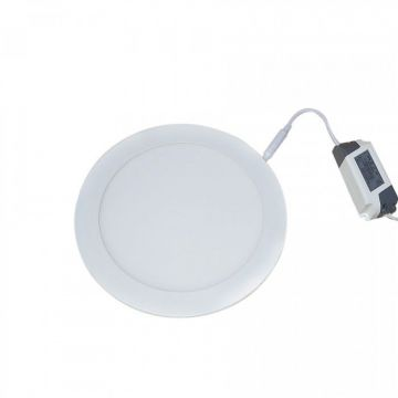 Downlight Vision-EL 18W 240mm 3000K Dimmable
