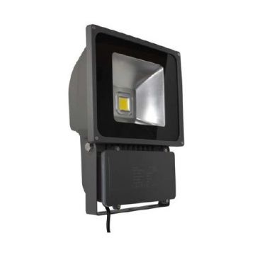 PROJECT LED VISION-EL 230 V  70 WATT 4000°K GRIS IP 65