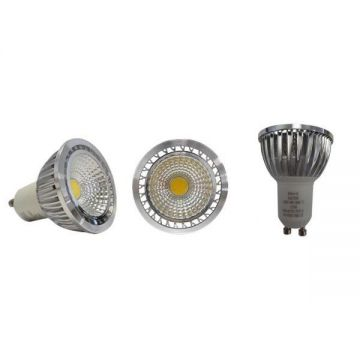 AMP Vision-EL  PACK 2 LED 4 WATT GU10  3000°K COB BLI 45° 37