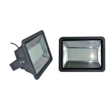 Projecteur extérieur LED Vision-EL 100W 6500k
