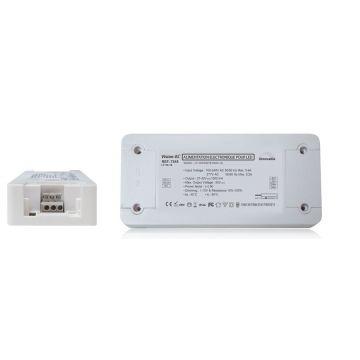 Alimentation électronique pour LED Vision-EL 42W dimmable 0-10V DC