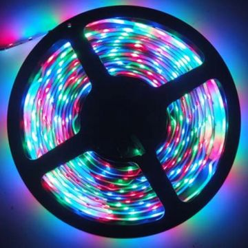 Pack Strip LED RGB 12v